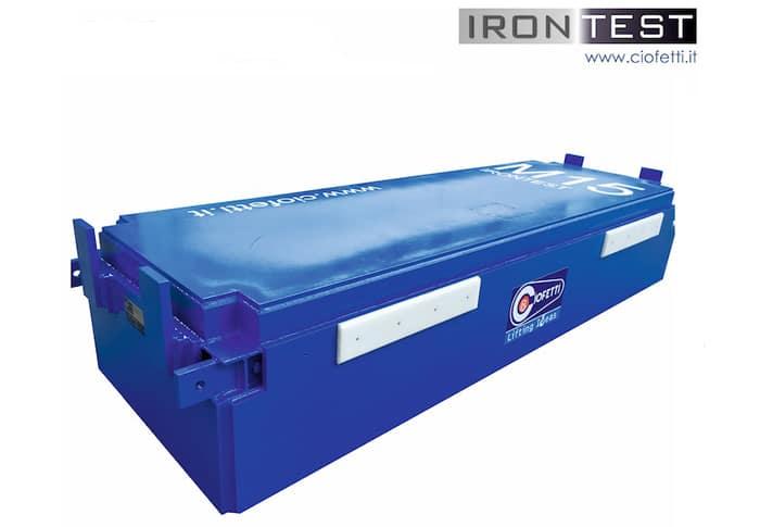 irontest