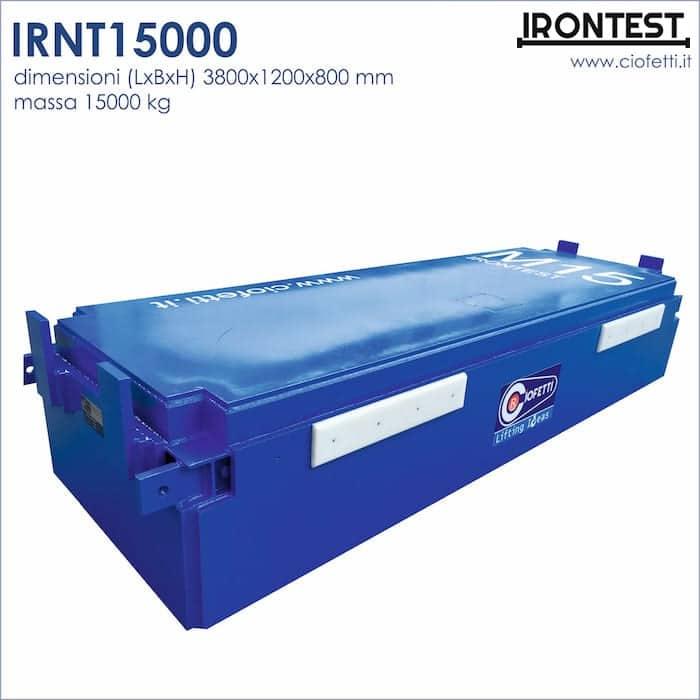IRNT15000
