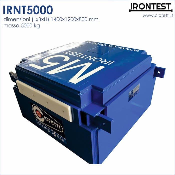 IRNT5000